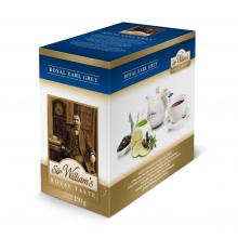 Sir William's Royal Taste Royal Earl Grey